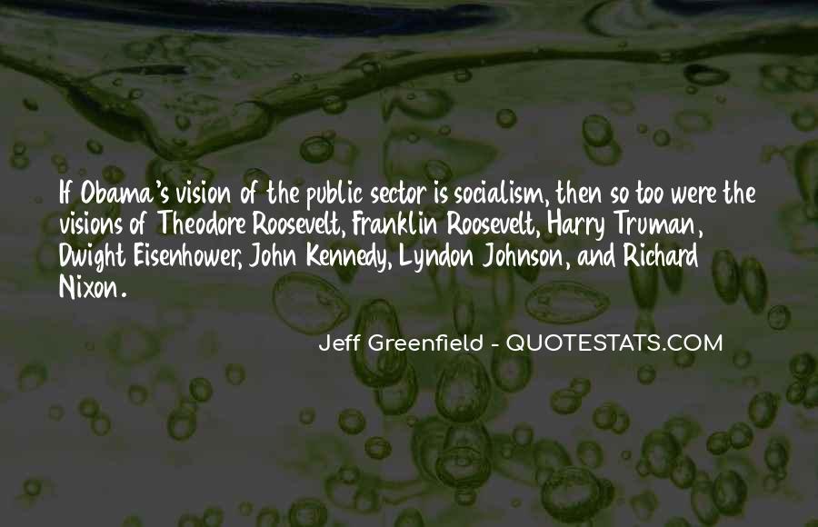 Obama Socialism Quotes #654815