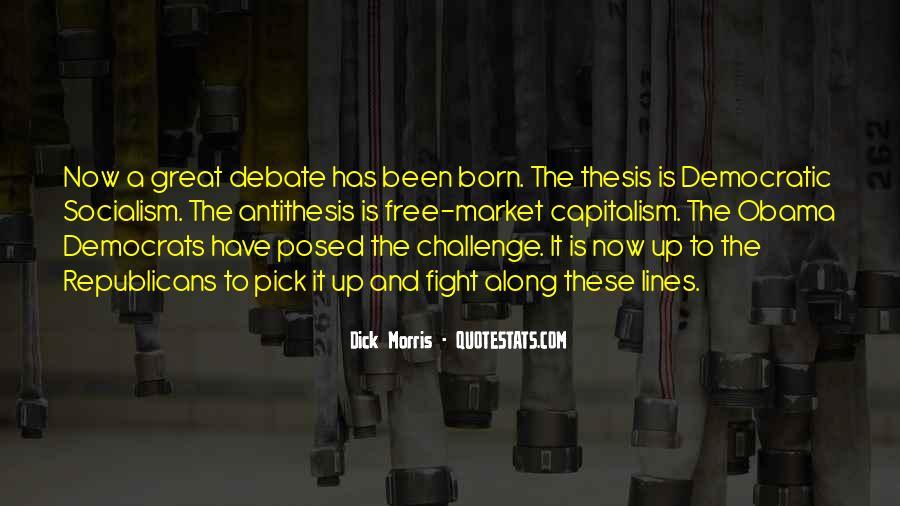 Obama Socialism Quotes #83618