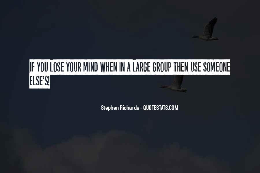 Obi Hajime Quotes #1222743