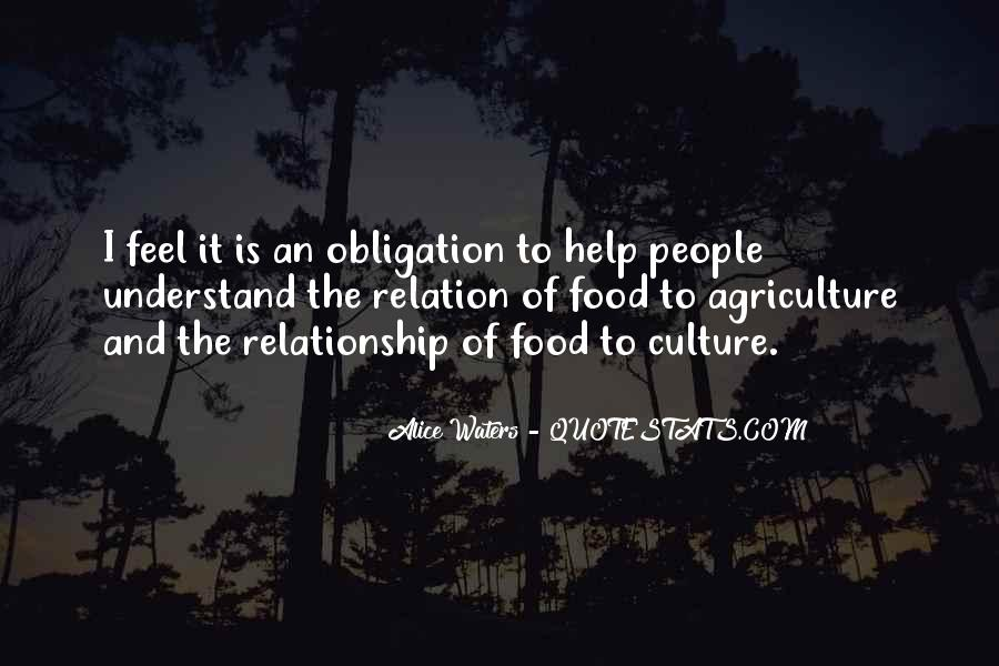 Obligation To Help Others Quotes #285865