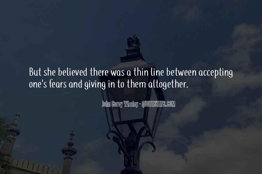 Oblivion Bandit Quotes #1565347