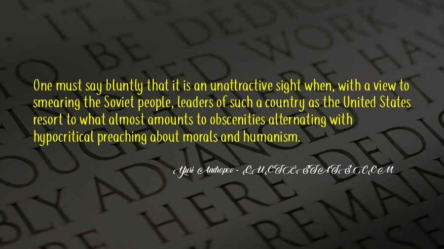 Obscenities Quotes #1449953