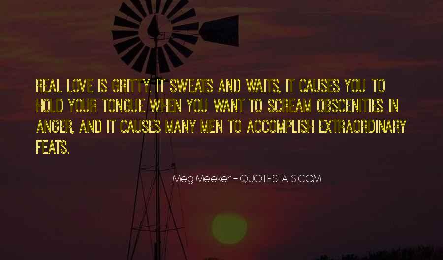 Obscenities Quotes #226605