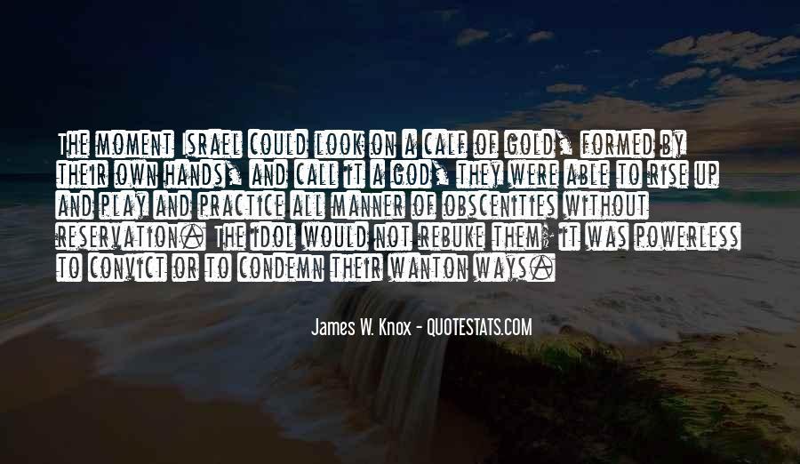 Obscenities Quotes #632364