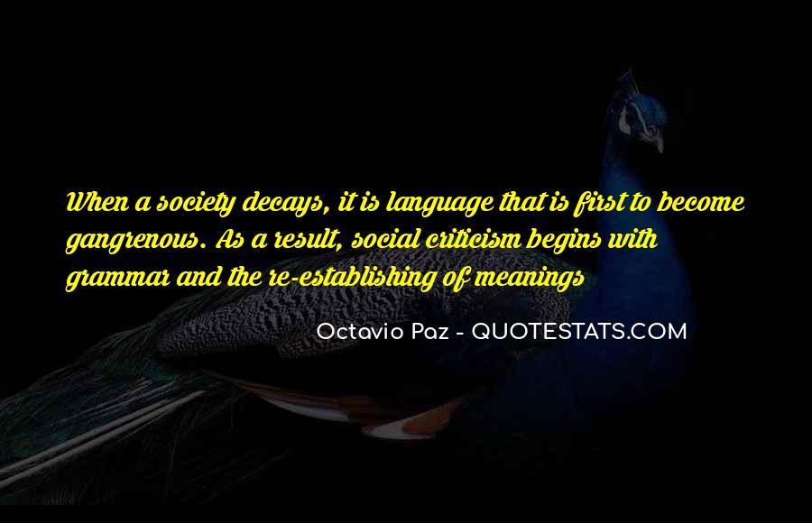 Octavio Paz Culture Quotes #1856686