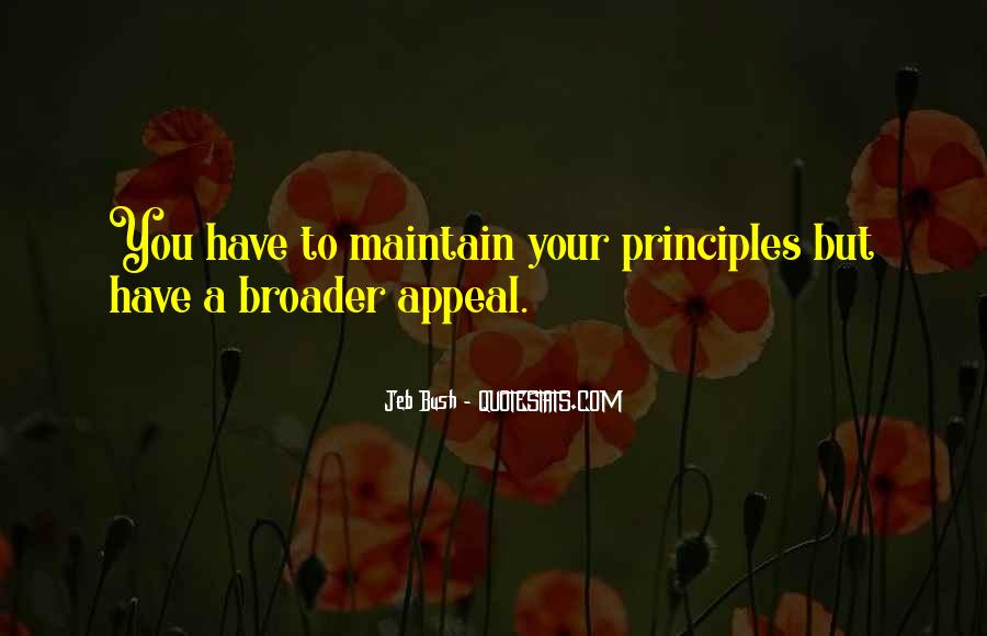 Quotes About Broader #101896