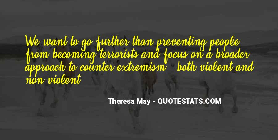 Quotes About Broader #12452