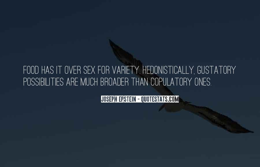 Quotes About Broader #224215