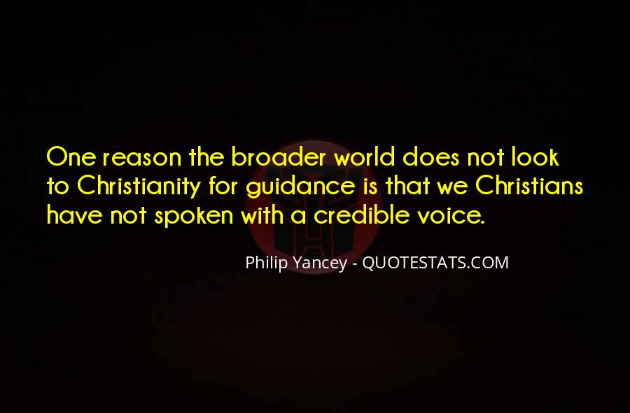 Quotes About Broader #278298