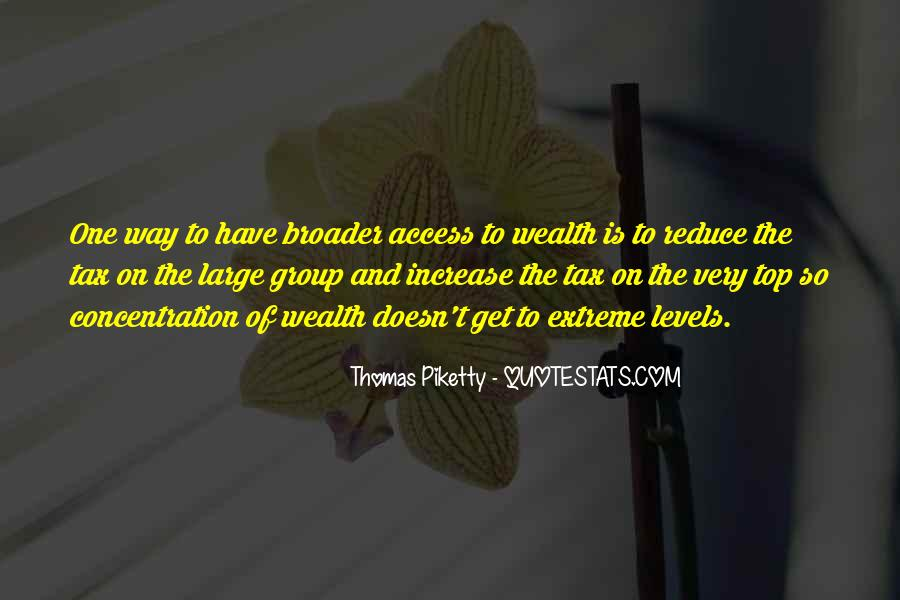 Quotes About Broader #341940