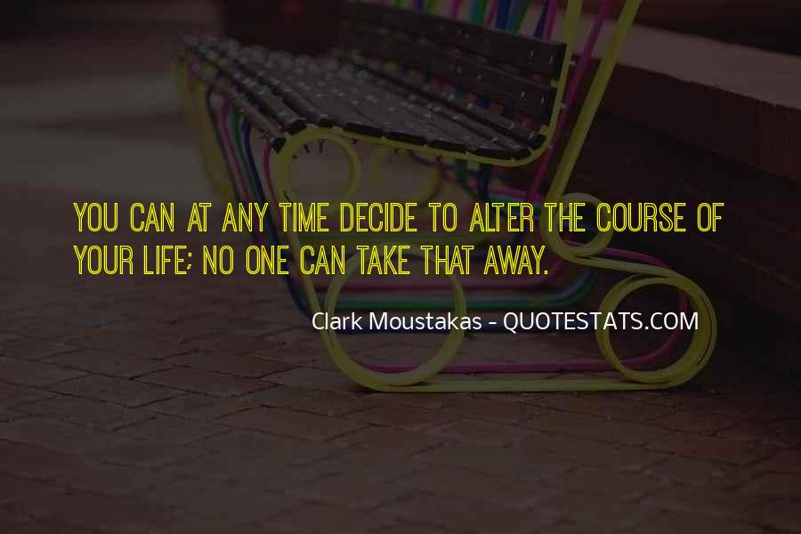 Of Course You Can Quotes #120830