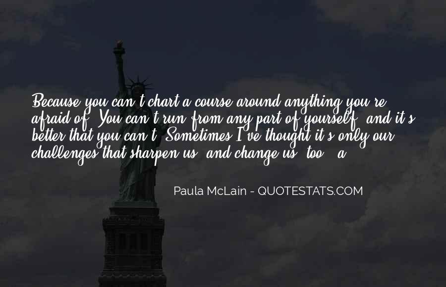 Of Course You Can Quotes #151199