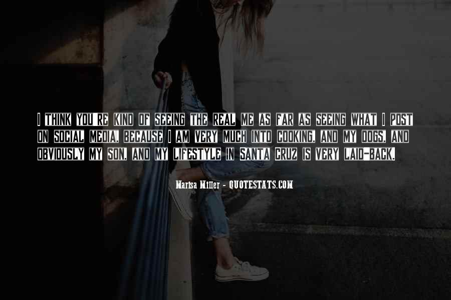 Of Me Quotes #2187