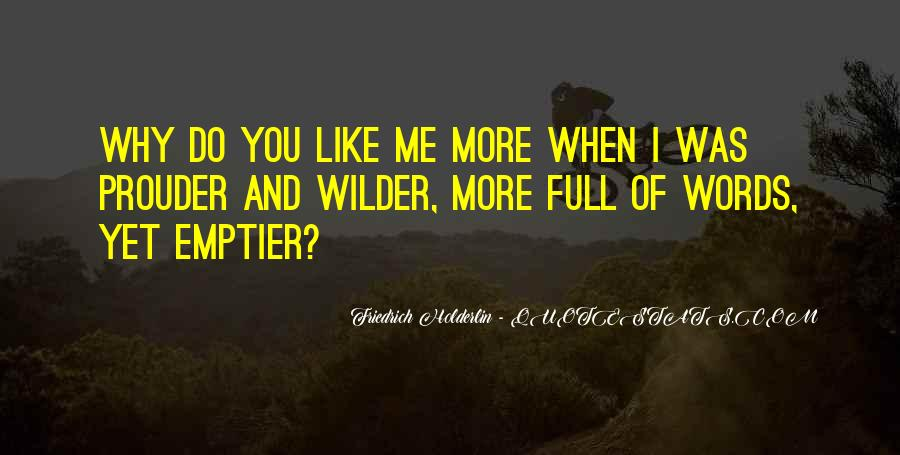 Of Me Quotes #678