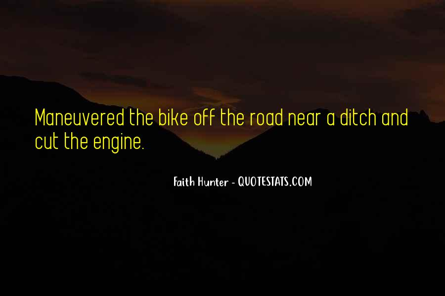 Off Road Bike Quotes #1232531