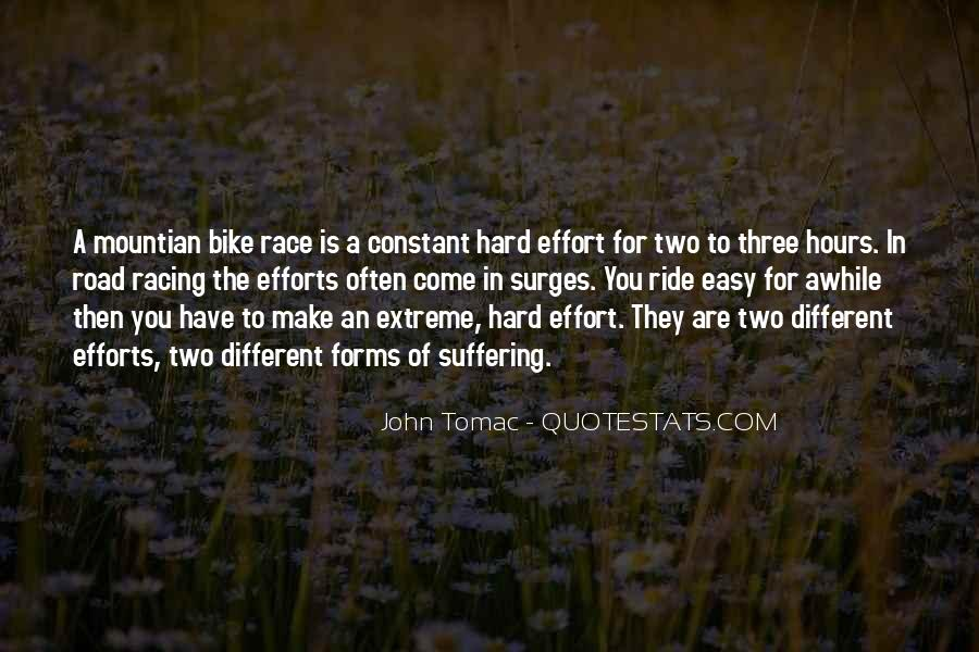 Off Road Bike Quotes #1362128