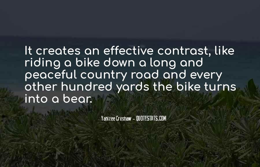 Off Road Bike Quotes #1711244
