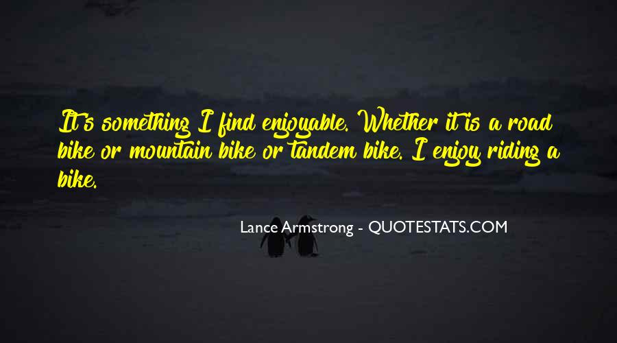 Off Road Bike Quotes #342243