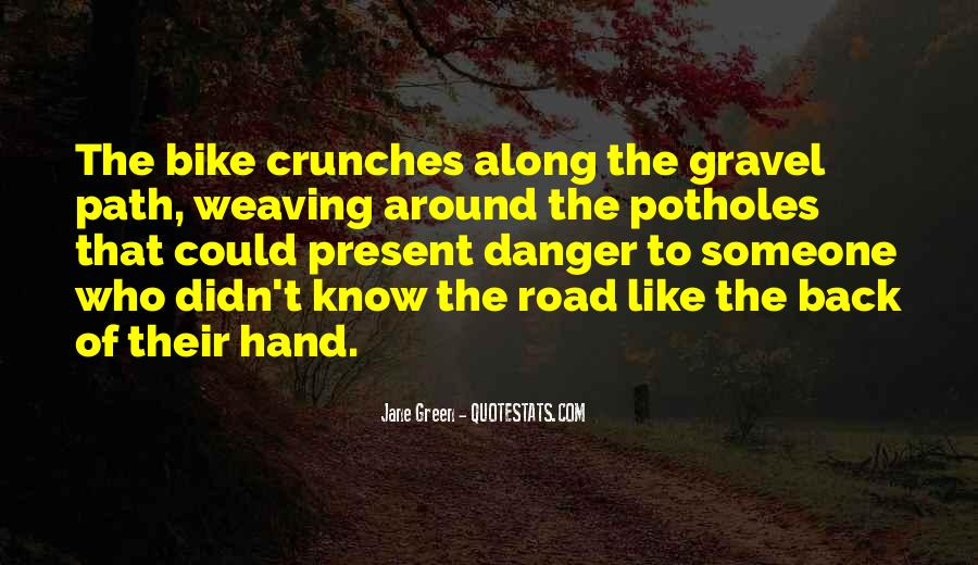 Off Road Bike Quotes #35461