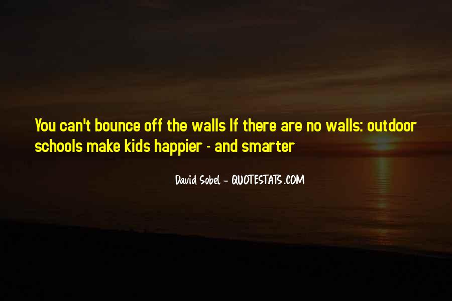Off The Wall Quotes #111656