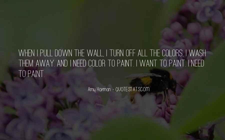 Off The Wall Quotes #197369