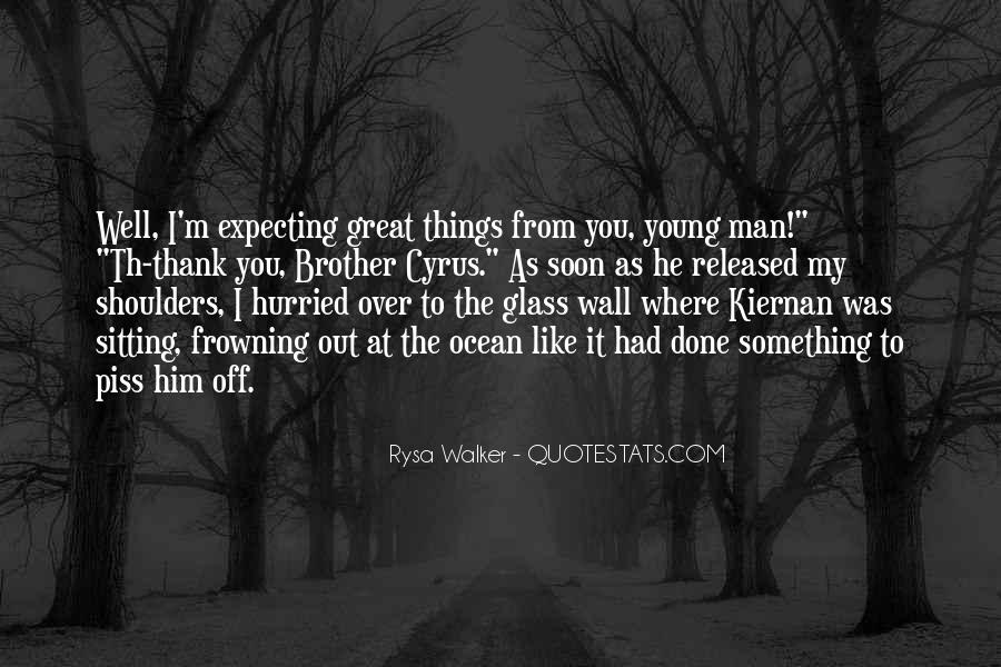 Off The Wall Quotes #311603