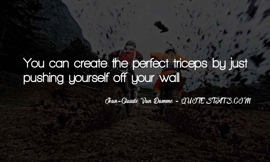 Off The Wall Quotes #370327