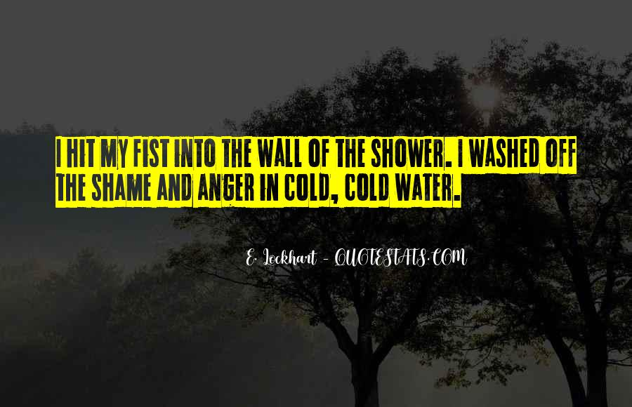 Off The Wall Quotes #546424