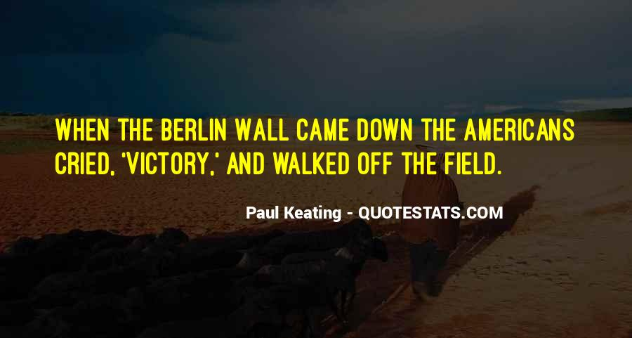Off The Wall Quotes #732884