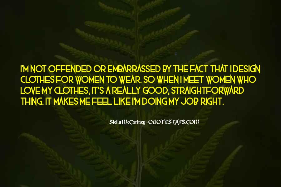 Offended Someone Quotes #156781