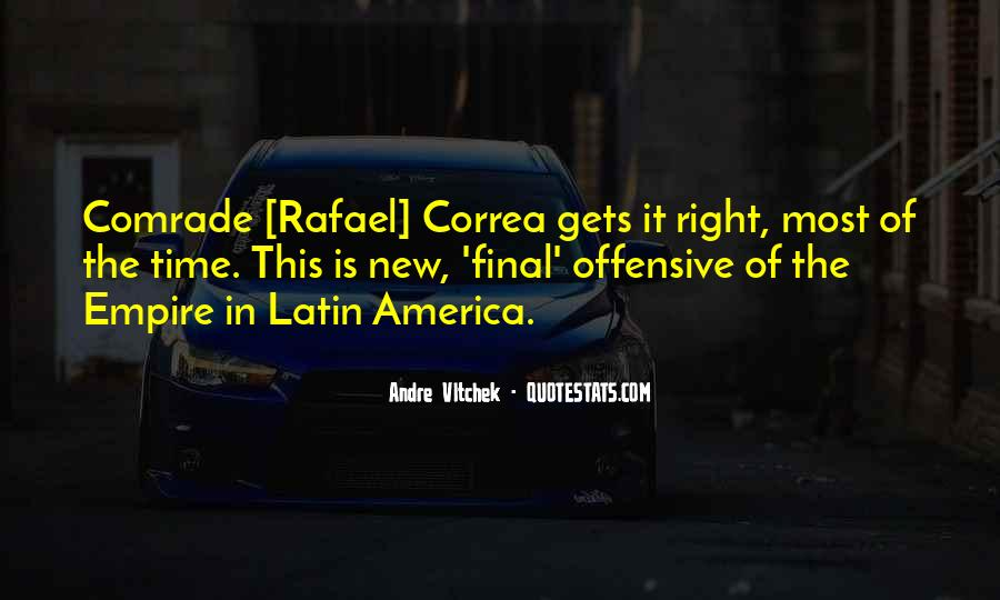 Offensive Latin Quotes #242351