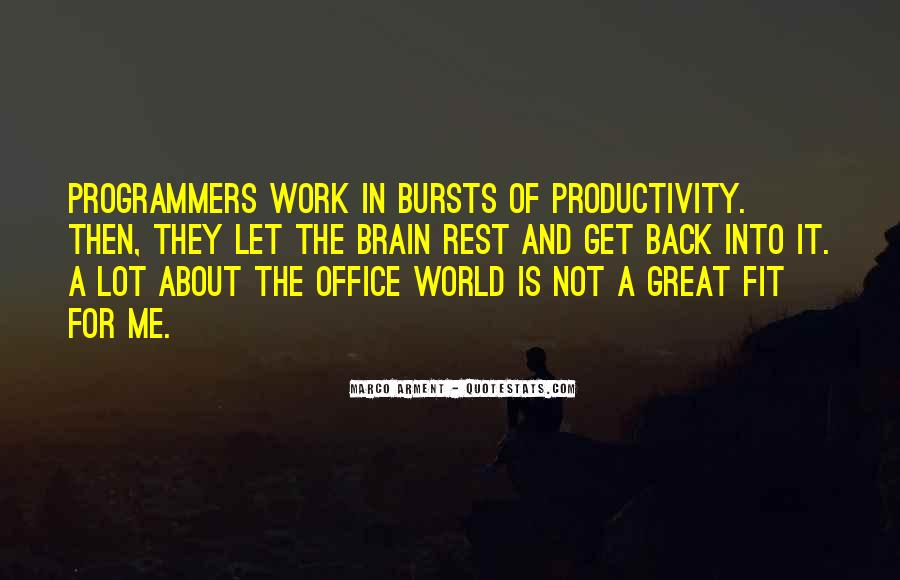 Office Fit Out Quotes #1696341