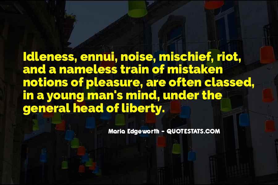 Often Mistaken Quotes #1272808