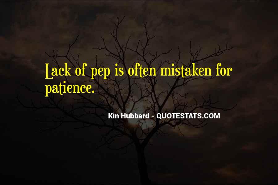 Often Mistaken Quotes #1334266
