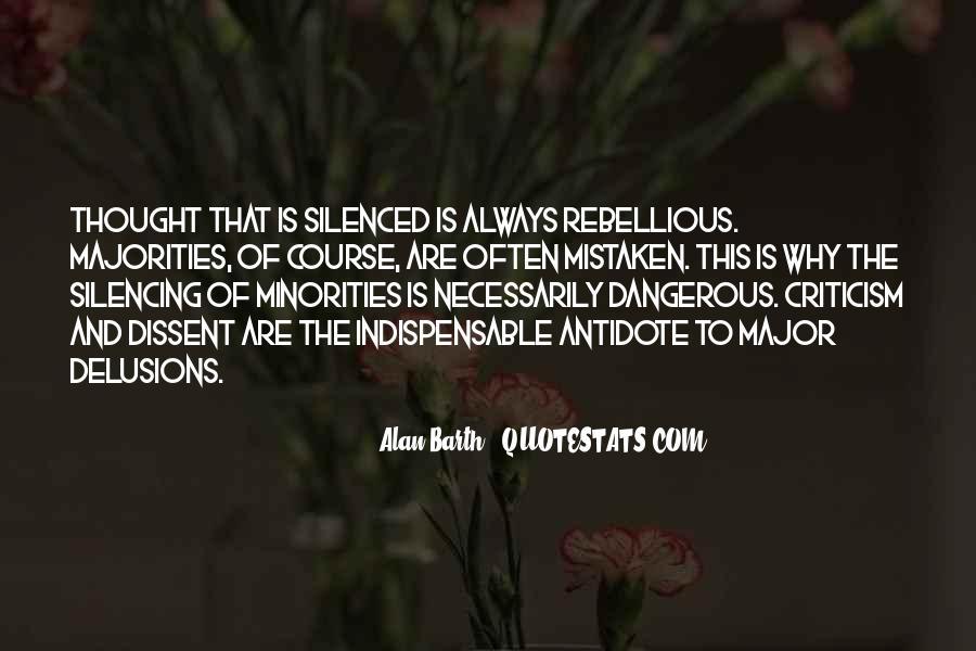 Often Mistaken Quotes #1473509