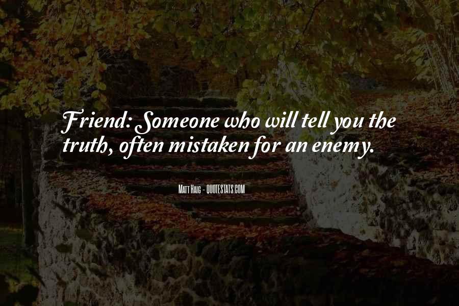 Often Mistaken Quotes #1601929
