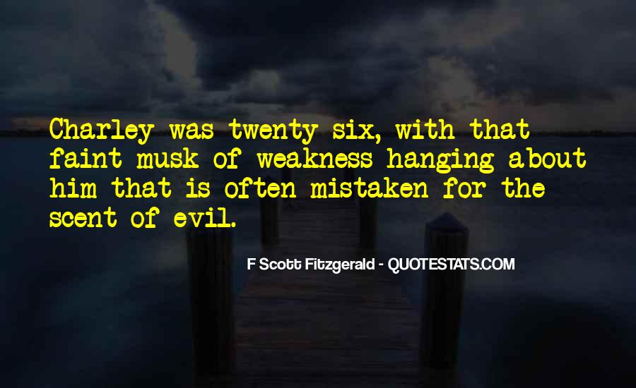 Often Mistaken Quotes #1670282