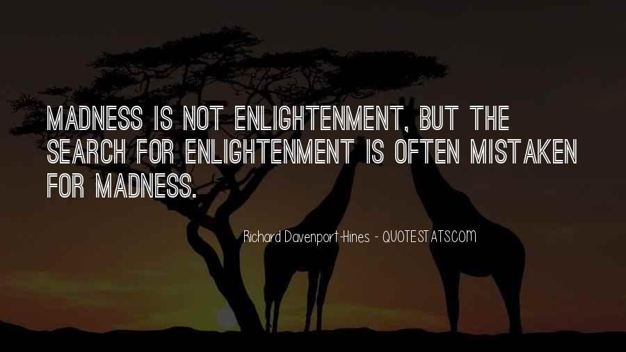Often Mistaken Quotes #1697573