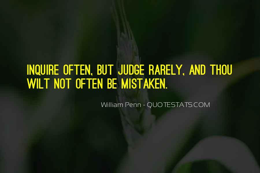 Often Mistaken Quotes #1700704