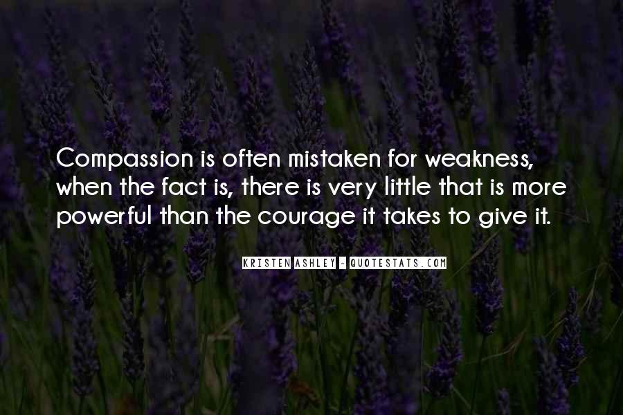 Often Mistaken Quotes #1705179