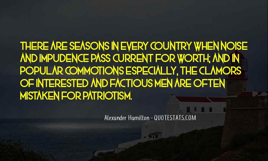 Often Mistaken Quotes #1748688