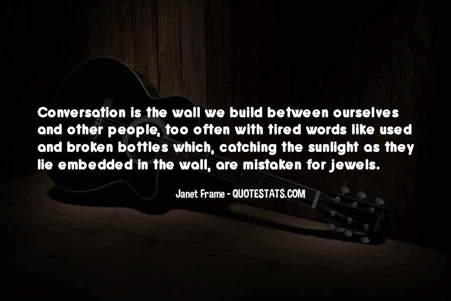 Often Mistaken Quotes #178605