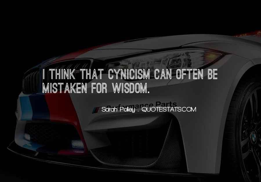 Often Mistaken Quotes #1828579