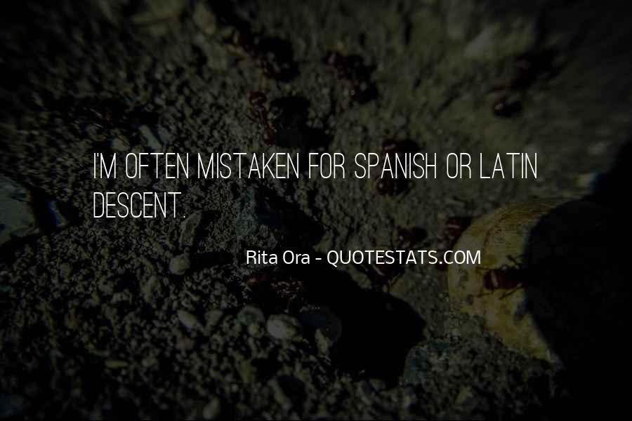 Often Mistaken Quotes #205863