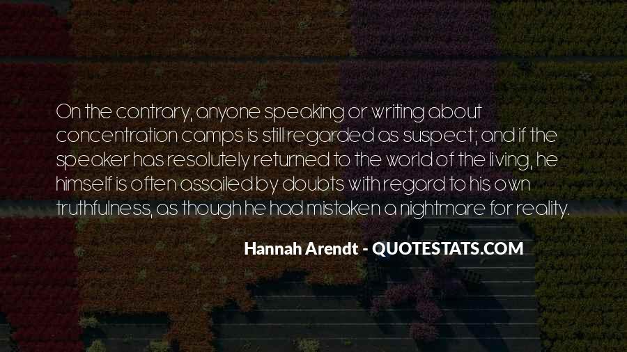 Often Mistaken Quotes #265475