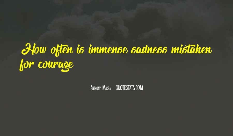Often Mistaken Quotes #336380
