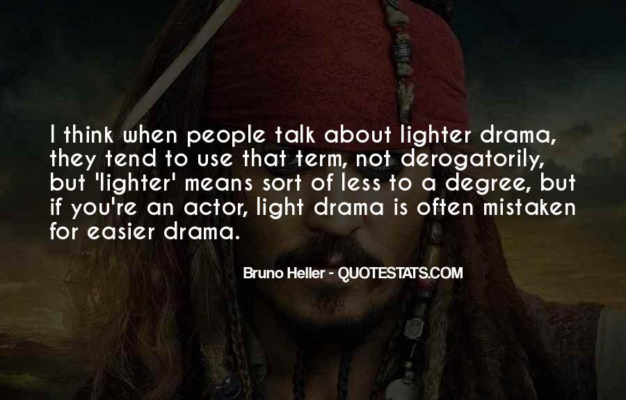 Often Mistaken Quotes #372571