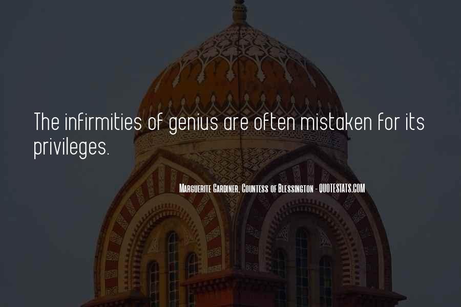 Often Mistaken Quotes #461665