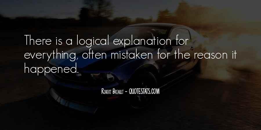 Often Mistaken Quotes #634517