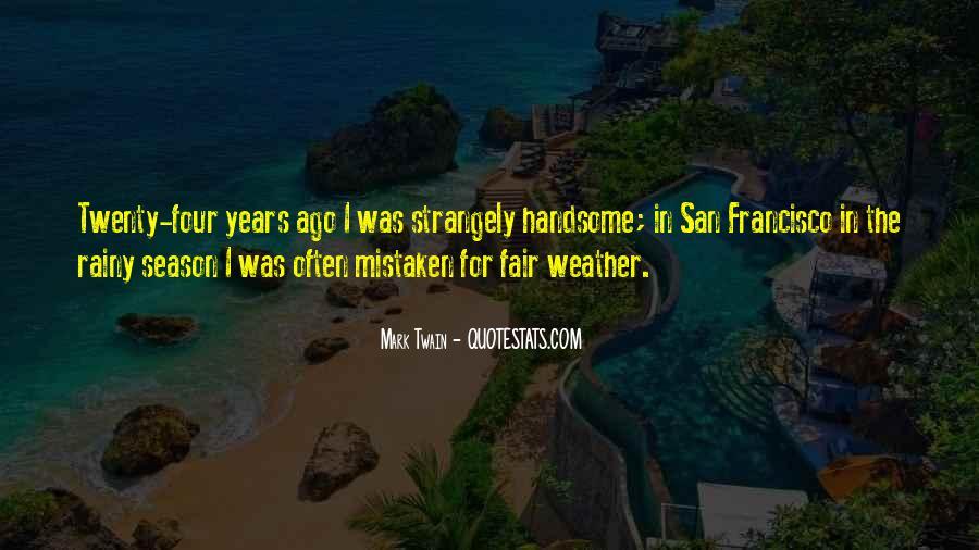 Often Mistaken Quotes #892980